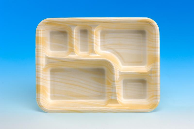 MT-5C-LA Coated Paper Plate & MT-5C-LA Coated Paper Plate/Coated paper tableware series ...